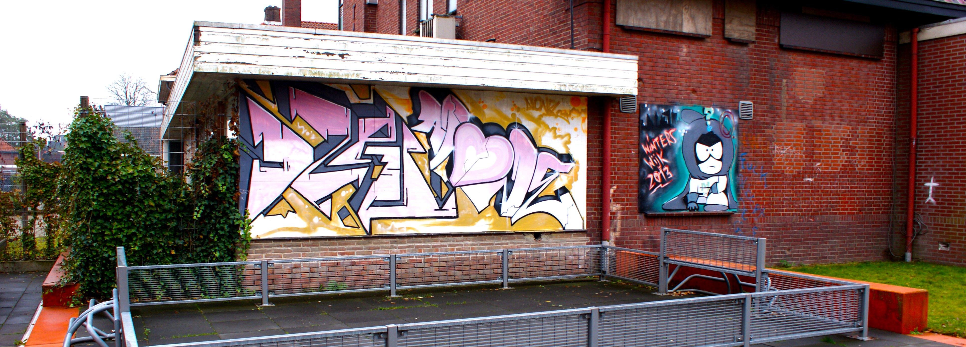 Jongerenwerk Winterswijk
