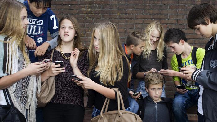 jongeren nieuwste gadgets
