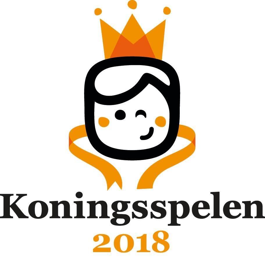 logo koningsspelen