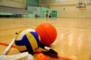 IndoorSportHall