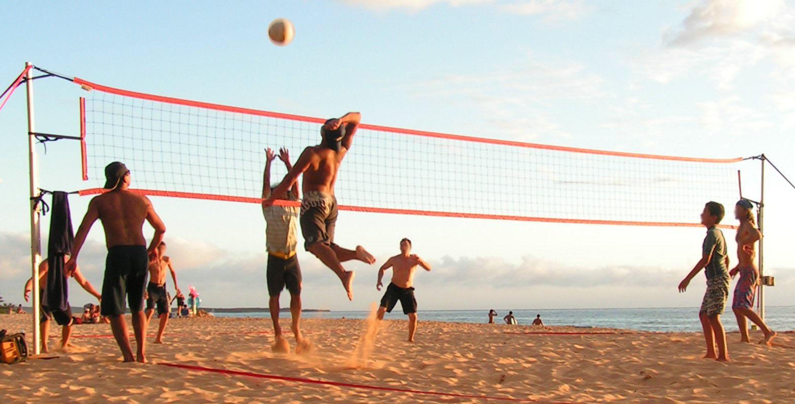foto-beachvolleybal