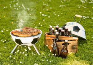 world-cup-soccer-themed-barbecue-beers-world-cup-soccer-themed-barbecue-meat-grilling-ball-shaped-bbq-box-117366976
